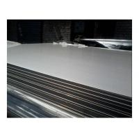 Wholesale Construction Material List 304 Stainless Steel Metal Sheet , 3mm Cold Rolled Steel Sheet from china suppliers