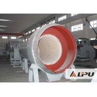 Quality High Performance Three Cylinders Sand Dryer With Telescope - Feed Structure for sale
