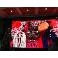 Wholesale P4 Full Color LED Display Billboard Constant Current 1/16 Scan Driving Method from china suppliers