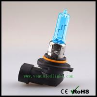 Wholesale 2x 9005 65W 3300K 12V HID Xenon Car Lights Wholesale Yellow Light Hyalosome Bulb from china suppliers