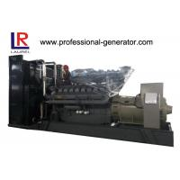 Wholesale AC 3 Phase Open Type 1850kVA Diesel Perkins Power Generator With Electronic Speed Governor from china suppliers
