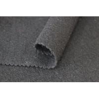 Wholesale Various Color Fine Light Woolen Fabric , Austrian Gabardine Wool Fabric For Quilting from china suppliers