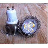 Wholesale LED spotlight 3W 4W skirts from china suppliers
