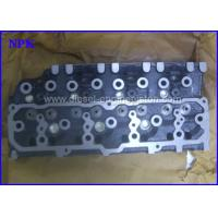Wholesale Heavy Duty  Diesel Engine Cylinder Head 32A01 - 01020 For Mitsubishi S4S from china suppliers