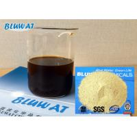 Wholesale High Efficient Phosphorus Removal Chemical Agent For Wastewater Treatment from china suppliers