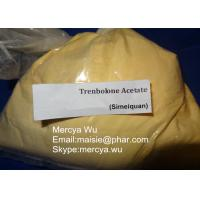 Wholesale Safe Pure Trenbolone Powder Steroids Trenbolone Acetate / Revalor-H Powders from china suppliers