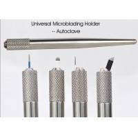 Wholesale Multifuctional Universal Microblading Holder Stainless Steel Autoclave Sterilization from china suppliers