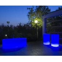 Wholesale 2016 new design ground outdoor glow pool from china suppliers