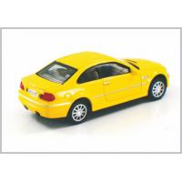 Wholesale 1:43 Diecast Mini Custom Scale Model Cars Alloy BMW M3 C4308 for HO Train Layout from china suppliers