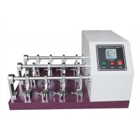 Wholesale #304 Stainless Steel BALLY Flexometer Leather Testing Machine For SATRA from china suppliers