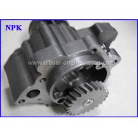 Wholesale Car Cummins Diesel Engine Oil Pump / Kobelco Engine Parts Heavy Duty 3821579 / 3821752 from china suppliers