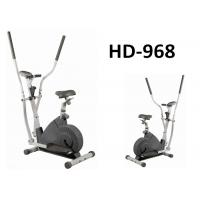 Wholesale Indoor Strength Fitness Equipment Flywheel Adjustable Elliptical Fitness Bike from china suppliers