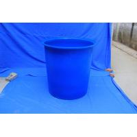 Wholesale offer PE round plastic water barrel from china suppliers