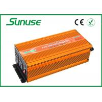 Wholesale 50Hz / 60Hz 3000 Watt Pure Sine Wave Power Inverter With Overload / Short Circuit from china suppliers