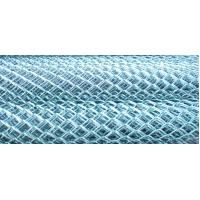 Wholesale Electro galvanized chain link mesh , flat surface , concrete reinforcement mesh from china suppliers