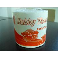 Wholesale Virgin White Toilet Tissue Paper Roll from china suppliers