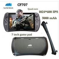 4 player games android tablet