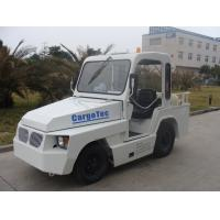 Wholesale 25 KN Draw Bar Pull Baggage Towing Tractor Automatic / Manual Transmission from china suppliers