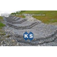 Wholesale Water And Soil Erosion Preventing Gabion Boxes With Hexagonal Wire Mesh from china suppliers