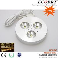 Wholesale ECOBRT* 3W High Power LED Cabinet Light 220V (8050) from china suppliers