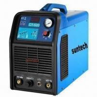 Wholesale TIG/MMA/CUT/Inverter Multipurpose Machine, Convenient to Operate from china suppliers