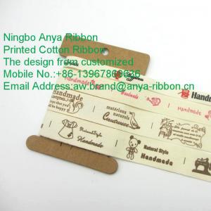 High quality 25mm printed cotton ribbon,wholesale character ribbon,cotton ribbon,decoration ribbon,Labels Handmade DIY