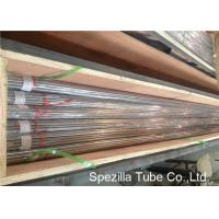 Wholesale ASTM A269 Instrumentation Bright Annealed Stainless Steel Tube Imperial Size from china suppliers