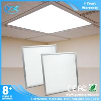 Wholesale Slim dimmable 6060 white CRI80 Office LED Panel Light Samsung chip from china suppliers