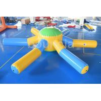 Wholesale Funny Inflatable Water Sport / Inflatable Water Floating Toys from china suppliers