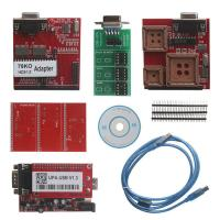 Wholesale UUSP UPA-USB ECU Chip Tuning Serial Programmer Full Package V1.3 from china suppliers