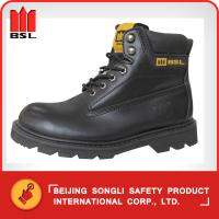 Wholesale SLS-B14F6 SAFETY SHOES from china suppliers