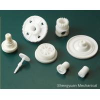 Wholesale Plastic Precision Gears ,  Worm Gear , Wheel Gear For Automotive , Electronics from china suppliers