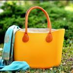 2017 Italian brand O bag,waterproof beach tote bag, shoulder Obag