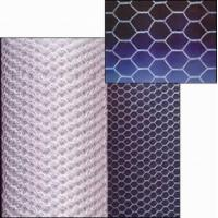 Quality Electro Galvanized Low Carbon Steel Wire Hot Sale Of Hexagonal Wire Mesh for sale