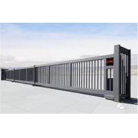 Wholesale Motorized Automated Sliding Gates Telescopic With Anti Collision from china suppliers