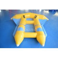 Wholesale 2 Persons Towable Inflatable Flying Fish With Durable PVC Tarpaulin from china suppliers