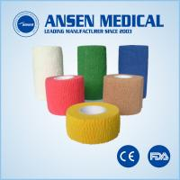 Wholesale Medical Orthopedic Casting Tape Skin Color Elastic Casting Tape Adhesive Tape from china suppliers