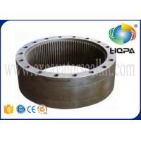 Wholesale 20Y-27-2215 Excavator Hydraulic Parts Travel Gearbox Ring Gear For 6D102 Komatsu PC200-6 from china suppliers