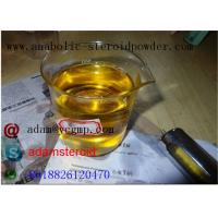 Wholesale Safety Nandrolone Steroid Nandrolone Deca Durabolin / Legal Steroids For Muscle Mass  from china suppliers