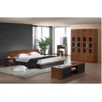 Wholesale solid hardwood bed,bedroom furniture,кровати,bed frame from china suppliers