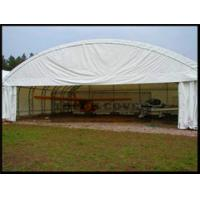 Wholesale Low cost, 14m wide Airplane Hangar for small plane, Portable Storage Buildings from china suppliers