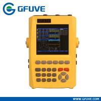 Wholesale GF334 SMALL SIZE HANDHELD HARMONICS POWER ANALYZER from china suppliers