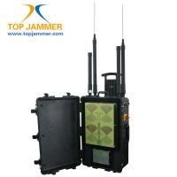 Camera signal jammer - 4G and 4G LTE Six Band Jammer