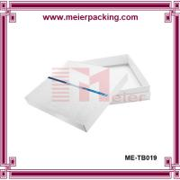 Wholesale Album photo paper box/Wedding favor custom paper box/Elgant rigid paper box ME-TB019 from china suppliers