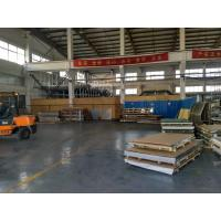 Buy cheap JIS G4304 Cold Rolled Stainless Steel Sheet 430 BA Finish Stainless Steel Sheets from wholesalers
