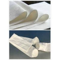Wholesale Custom Industrial Filter Cloth 750GSM PTFE Teflon Filter Cloth Low Shrinkage Rate from china suppliers