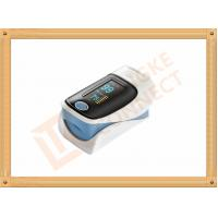 Wholesale Patient Monitoring System With Finger Oxygen Sensor Pulse Oximeter from china suppliers