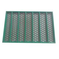 Buy cheap Three Layers Steel Frame Brandt Shaker Screens For Oilfield & Gas Drilling from wholesalers