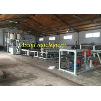 Wholesale 1400mm Width Recycled PET Double Color Sheet Co - Extrusion Machine For Making Cups from china suppliers