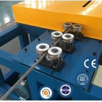 Wholesale Hydraulic Cutting Sheet Shearing Machine High Grade No 45 Steel Round Bending Machine from china suppliers